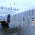 Пилот самолета рассказал о смертельной опасности льда для самолета