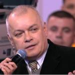 Брат пропагандиста Киселева иммигрировал в США