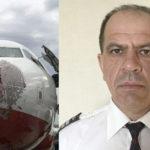 Украинский пилот спас более сотни пассажиров, успешно посадив самолет вслепую
