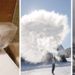 На США обрушился полярный вихрь. 35 леденящих душу фото