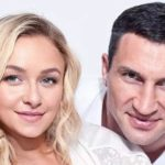 Дочь Владимира Кличко и Хайден Панеттьери живет в Украине и редко видится с матерью