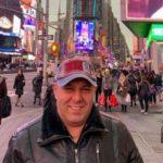 Азербайджанский певец иммигрировал в США и теперь работает в ресторане