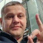 Игорь Востриков, потерявший семью в «Зимней вишне», уехал в США