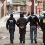 Из Нью-Йорка изгоняют иммигрантов