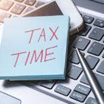 Налоговая служба США сообщила разу две плохие новости для налогоплательщиков