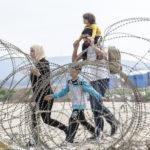 Трамп может лишить три страны финансовой поддержки США из-за беженцев