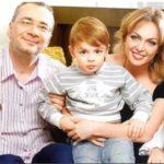 Как на самом деле развелись Константин Меладзе и Яна Сумм