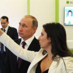 Главред «Russia Today» рассказала, как стать изгоем в США
