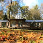 Дом стоимостью $80 тысяч, который можно построить за 10 дней