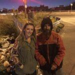 Бездомный и девушка из США признались в сочинении истории, принёсшей им $400 тысяч на краудфандинге