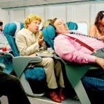 В этой авиакомпании не пускают в бизнес класс пассажиров с детьми или избыточным весом