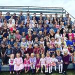 Канадскому священнику с 24 жёнами и 149 детьми дали условный срок за многоженство