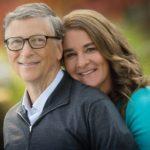 Билл Гейтс рассказал, почему сейчас счастливее, чем 25 лет назад