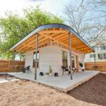 Дом за $4000, который можно построить всего за одни сутки