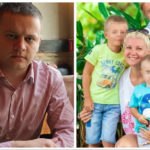 Потерявший семью в «Зимней вишне»: Дома страшно. Кажется, вот-вот дети выбегут