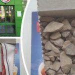 В России под видом рафинада продают камни
