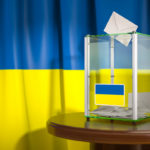 Экзит-пол второго тура президентских выборов в Украине показал ошеломляющий результат
