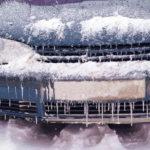 Почему от глобального потепления становится холоднее?