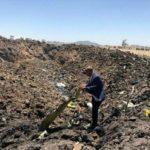 Главное о крушении нового Boeing 737-8 MAX в Эфиопии. Такой же самолет упал всего полгода назад