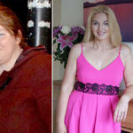 Британка  перестала пить кофе и похудела на 50 килограмм