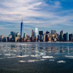 Мэр Нью-Йорка заявил, что город скоро уйдёт под воду