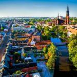 В Швеции ищут человека, который готов до конца жизни ничего не делать за $2300 в месяц