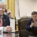О чем говорили Трамп и Зеленский в первом телефонном разговоре