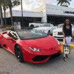 Блогер из Майами, выкладывая фото в Instagram, случайно раскрыла денежные махинации семьи