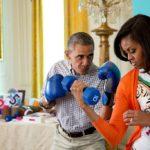 Барак Обама назвал 3 вопроса, которые вы должны задать себе перед свадьбой