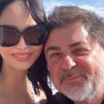 Александр Цекало впервые рассказал о своих отношениях с новой женой