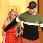 Поклонники не узнали Бритни Спирс после лечения в психиатрической лечебнице