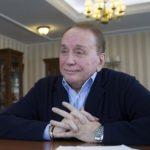 Александр Масляков не будет поздравлять Владимира Зеленского с победой на выборах