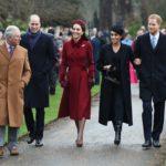 Бывший дворецкий принцессы Дианы рассказал об отношениях Кейт Миддлтон и Меган Маркл
