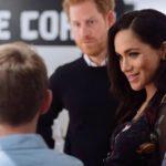 Меган Маркл вновь готовится нарушить традиции королевской семьи