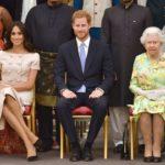 Меган Маркл и принц Гарри выпустили официальное обращение в связи с грядущим рождением первенца