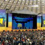 «Я не ваш оппонент — я ваш приговор»: как прошли дебаты между Зеленским и Порошенко