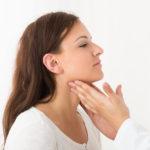 5 симптомов, по которым можно выявить проблемы со щитовидной железой