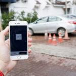Водитель Uber высадил пассажирку посреди пустыря. Ему не понравилось то, куда она едет