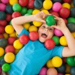 Чем опасны детские бассейны с шариками. Должны знать все родители