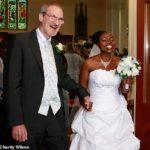 Супруги с разницей в возрасте в 32 года поделились секретами счастливого брака