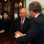 Как в Сингапуре избавились от коррупции. Знаменитая история Ли Куан Ю