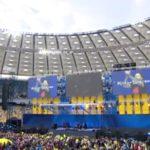 Прямая трансляция дебатов Порошенко и Зеленского (видео)