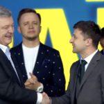 Дебаты Порошенко и Зеленского: разбор приемов. Кто же победил?