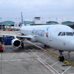 13 пассажиров American Airlines поразил загадочный недуг