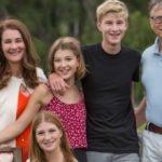 12 секретов воспитания детей от богатейших людей планеты