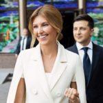 Супруга Зеленского: интересные факты о новой первой леди Украины