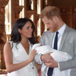 Крупный скандал в королевской семье: Меган Маркл солгала о родах