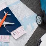 Секреты посадочных талонов авиакомпаний