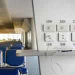 Почему нельзя заряжать мобильный телефон через USB-кабель в аэропортах