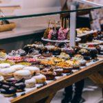 10 сладостей, от которых нельзя набрать вес
